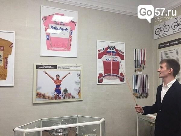 Личные вещи выдающихся спортсменов собрали в музее велоспорта, фото-8