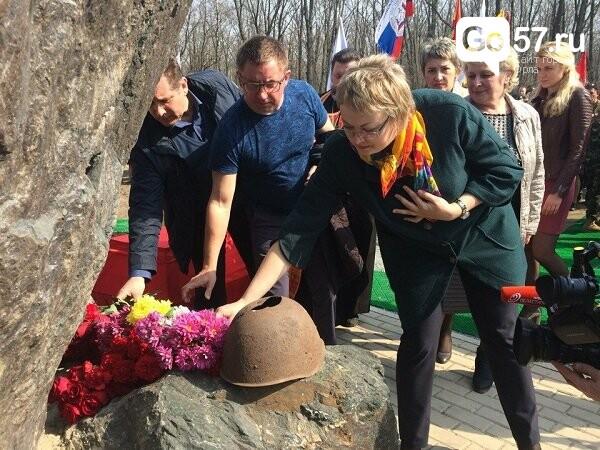 «Вахта памяти» стартовала на Орловщине, фото-16
