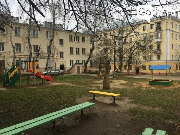 Как содержатся детские площадки в Орле: Исторический центр, фото-5