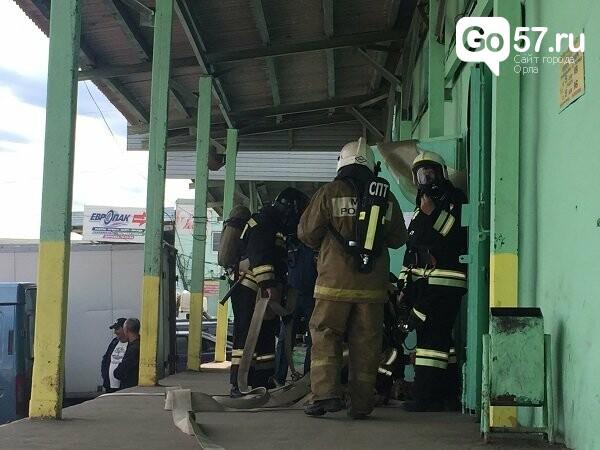 Учения МЧС: как работают спасатели Орла, фото-2
