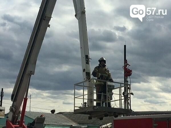 Учения МЧС: как работают спасатели Орла, фото-3