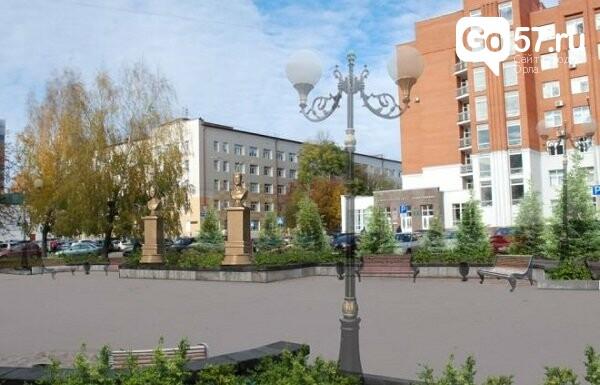 Выбор жителей Орла: где будут бюсты Санько и Образцова, фото-1