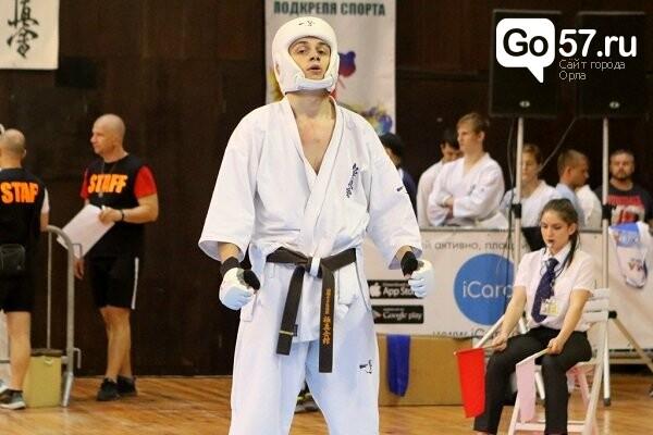 Невероятный результат: орловские каратисты взяли золото на Первенстве Европы, фото-1
