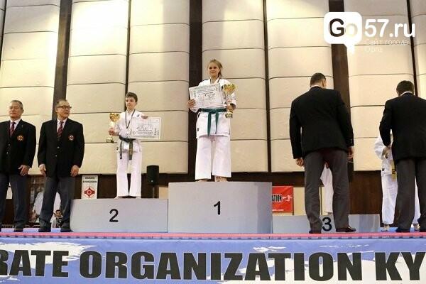 Невероятный результат: орловские каратисты взяли золото на Первенстве Европы, фото-3