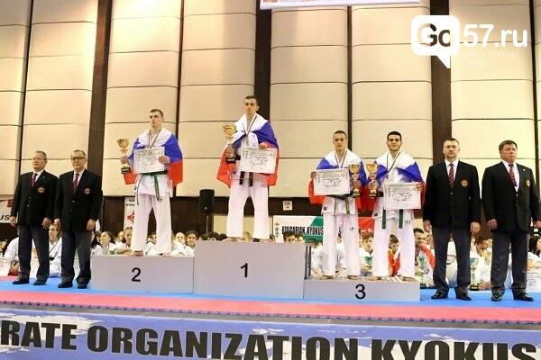 Невероятный результат: орловские каратисты взяли золото на Первенстве Европы, фото-4