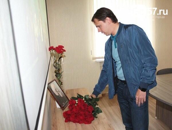 Орловцы пишут теплые слова в память о Станиславе Говорухине, фото-1