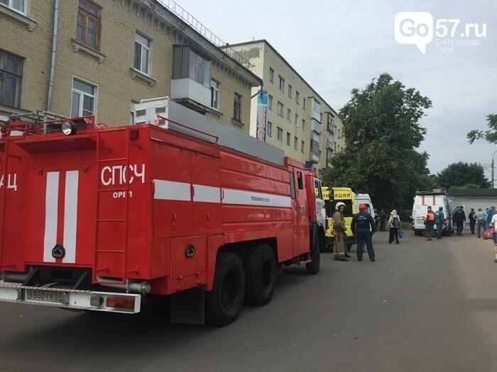 Орловцы пострадали в серьезном ДТП, фото-2