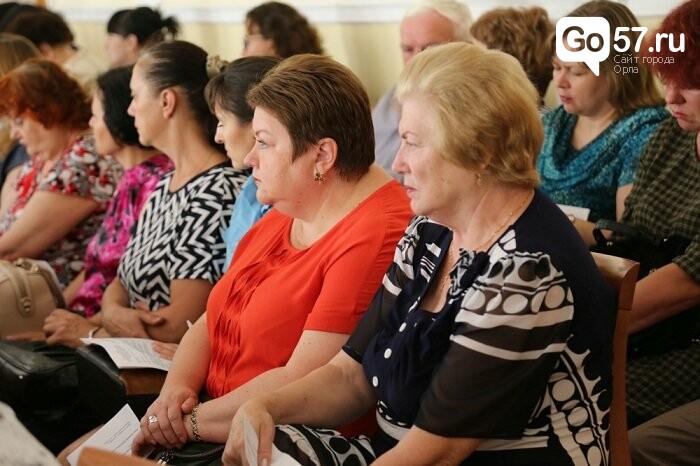 В Орле вспомнили о правах граждан с нарушениями психики, фото-4
