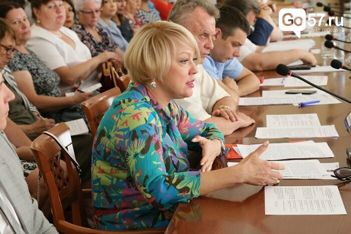 В Орле вспомнили о правах граждан с нарушениями психики, фото-5