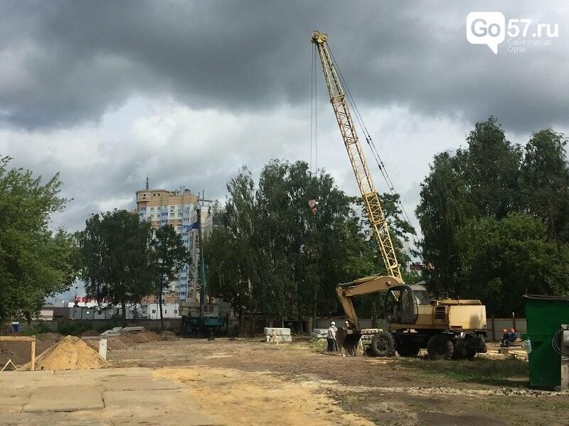 Район Наугорки пополнится новостройками , фото-1