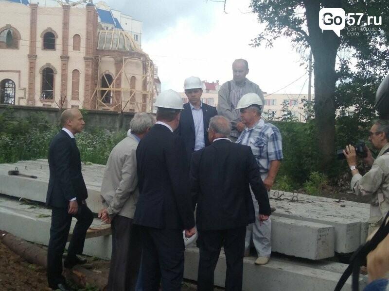 Район Наугорки пополнится новостройками , фото-2
