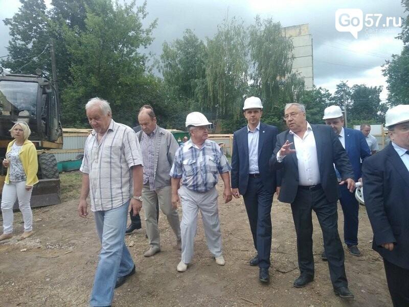 Район Наугорки пополнится новостройками , фото-7