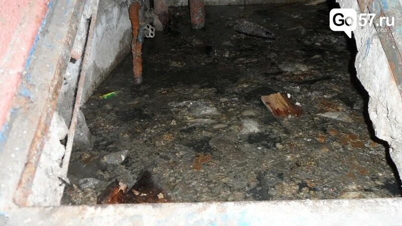Как решат проблему в орловском общежитии, фото-2