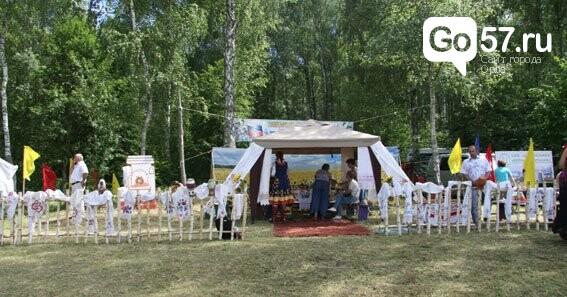 Во Мценске отметили 90-летие района, фото-3