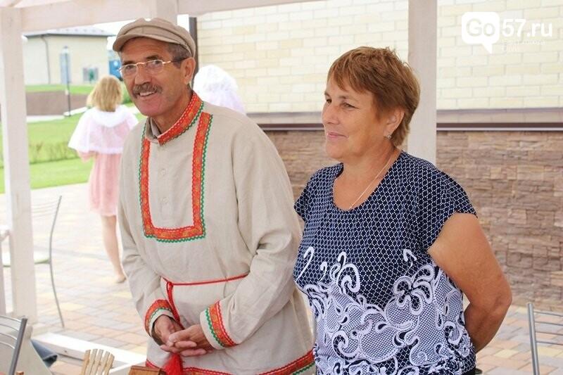 В Орловской области прошла литургия в честь 1030-летия Крещения Руси, фото-11