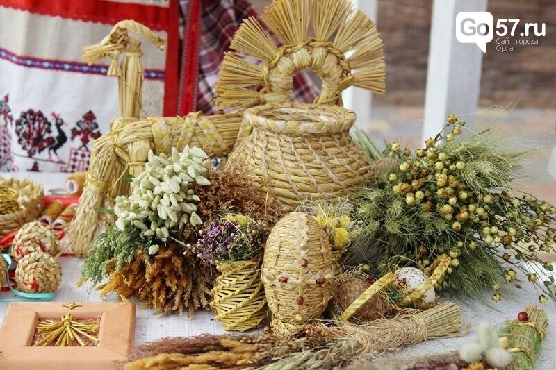 В Орловской области прошла литургия в честь 1030-летия Крещения Руси, фото-13