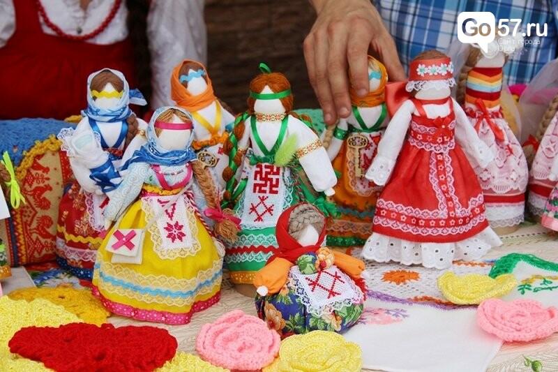 В Орловской области прошла литургия в честь 1030-летия Крещения Руси, фото-17