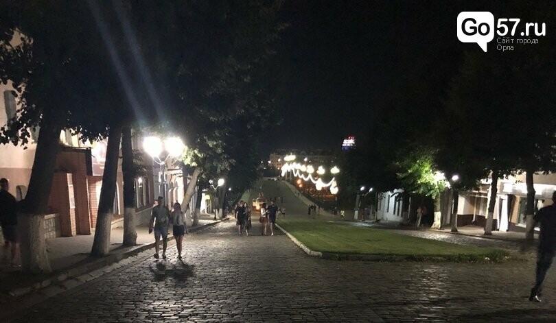 Александр Муромский поручил сохранить световые инсталляции, фото-1