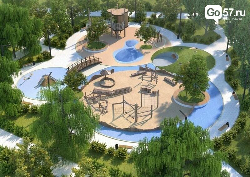Советовались с детским психологом: как хотят улучшить орловский Детский парк, фото-16