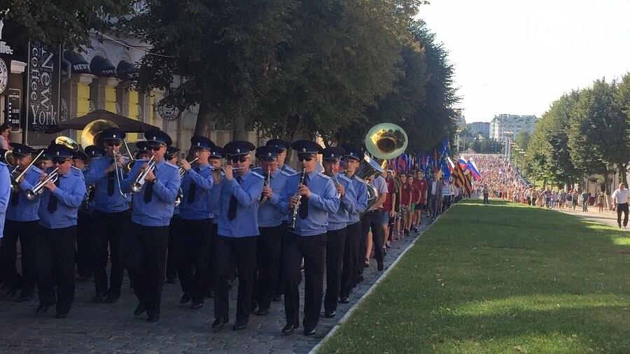День государственного флага в России: как прошло торжество в Орле, фото-3