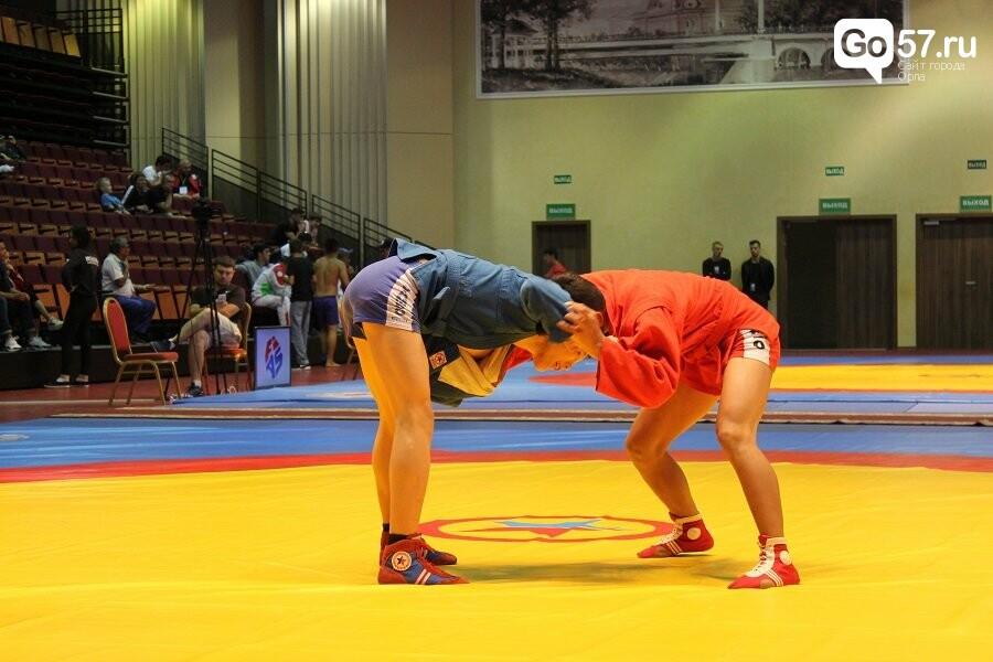 Золото Чемпионата мира среди школьников - 2018 осталось в России, фото-15