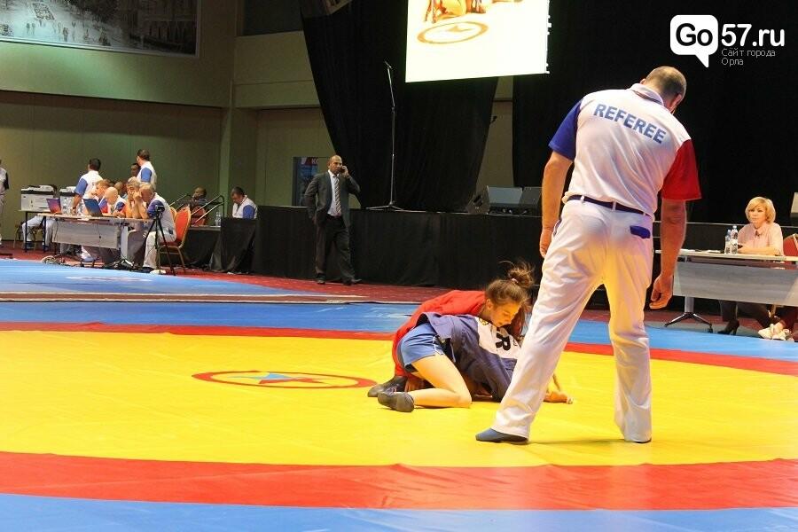 Золото Чемпионата мира среди школьников - 2018 осталось в России, фото-16