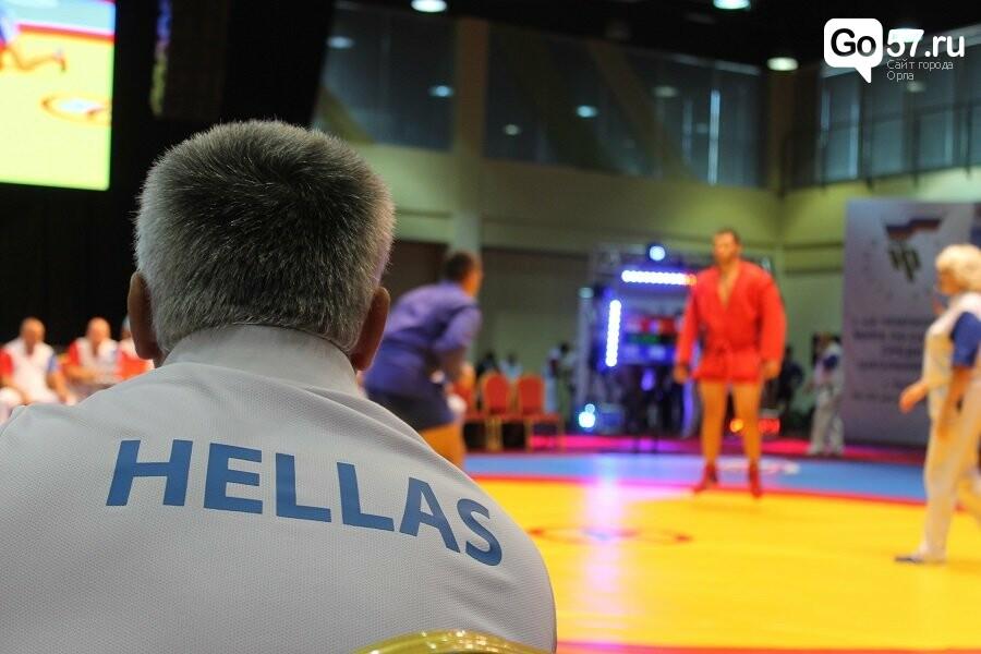 Золото Чемпионата мира среди школьников - 2018 осталось в России, фото-2
