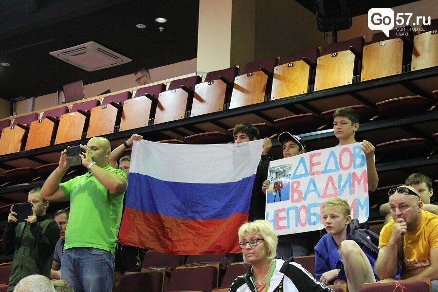 Золото Чемпионата мира среди школьников - 2018 осталось в России, фото-24