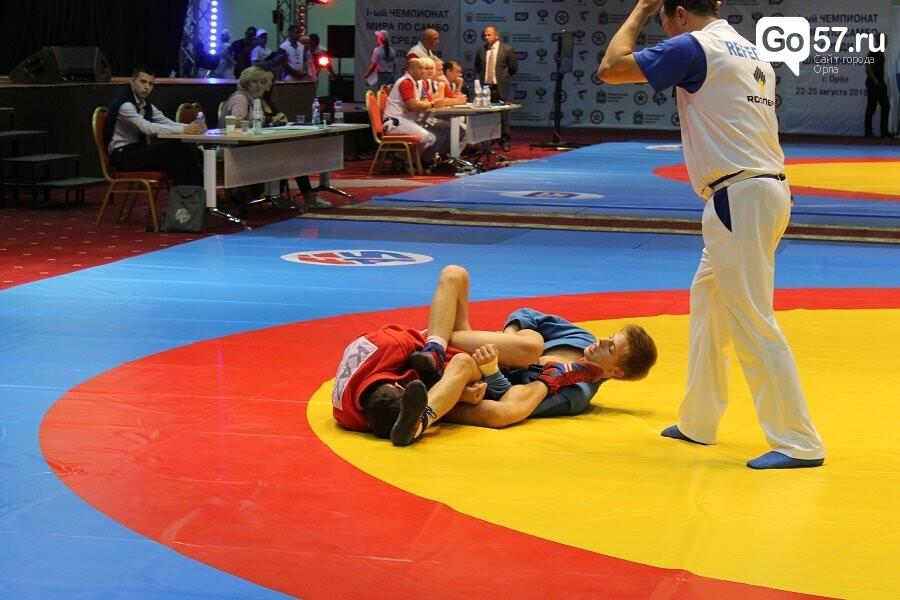 Золото Чемпионата мира среди школьников - 2018 осталось в России, фото-8