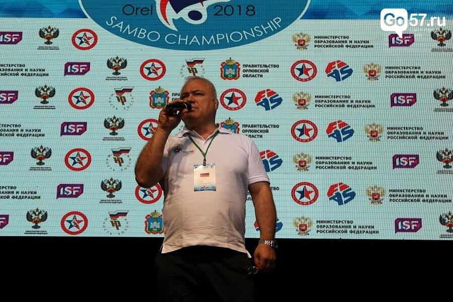 Золото Чемпионата мира среди школьников - 2018 осталось в России, фото-50