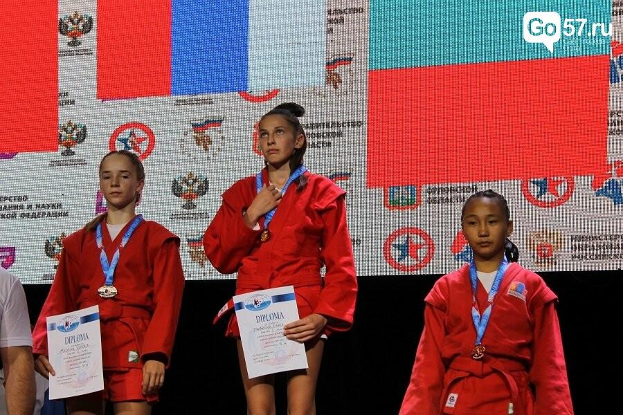 Золото Чемпионата мира среди школьников - 2018 осталось в России, фото-51
