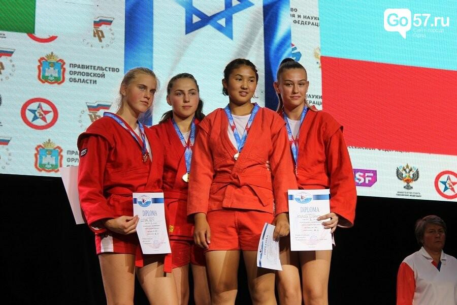 Золото Чемпионата мира среди школьников - 2018 осталось в России, фото-42