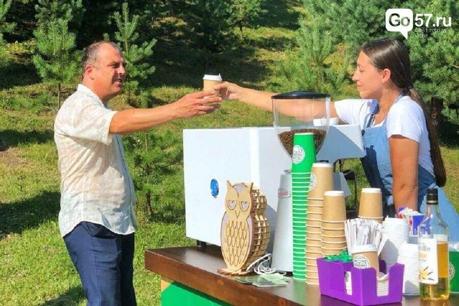 """Сеть кофеен """"Сова"""": европейский уровень с российским гостеприимством, фото-23"""