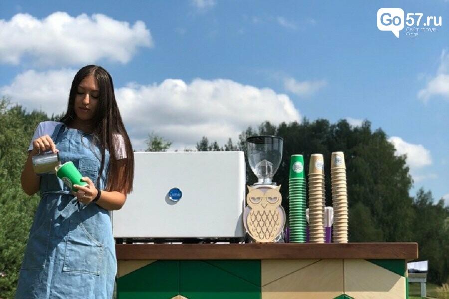 """Сеть кофеен """"Сова"""": европейский уровень с российским гостеприимством, фото-19"""