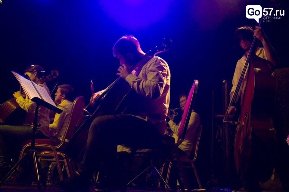 """""""Классику в массы"""" - как в Орле прошло выступление Rockestra Live, фото-2"""