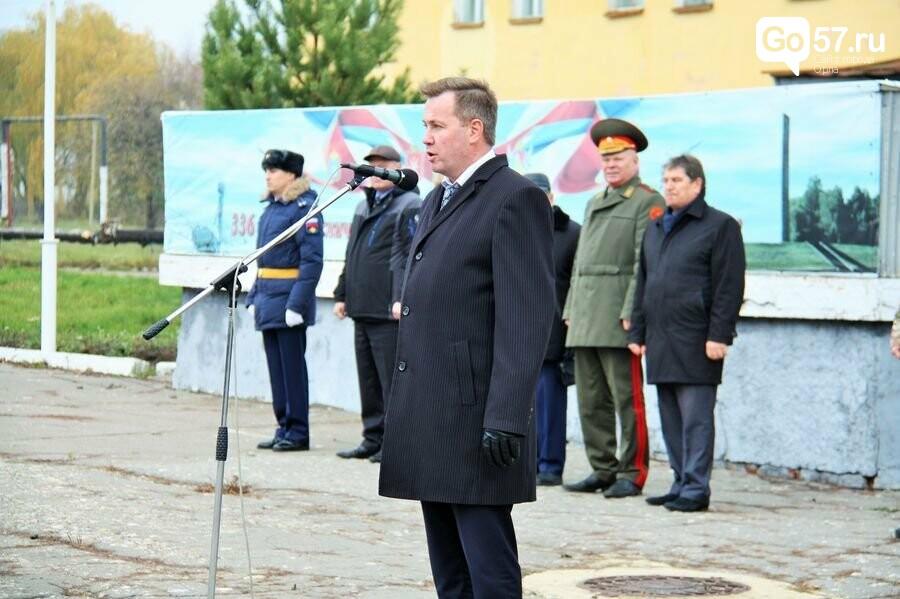 """Орловские юноши доказали: """"В армии служить почетно!"""", фото-2"""