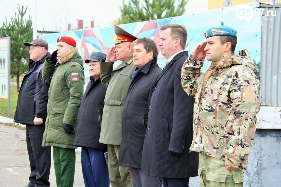 """Орловские юноши доказали: """"В армии служить почетно!"""", фото-6"""