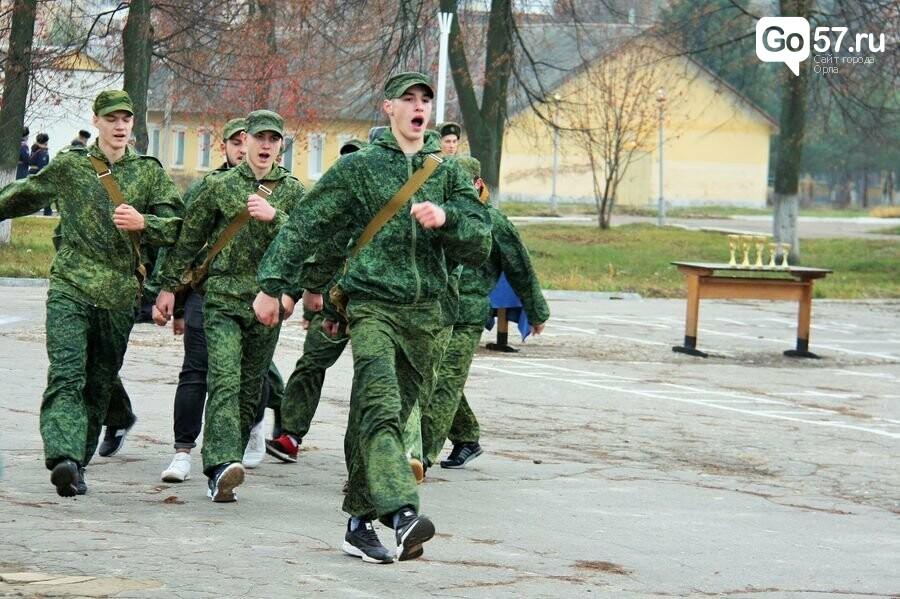 """Орловские юноши доказали: """"В армии служить почетно!"""", фото-7"""