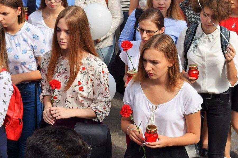 """В Орле прошла акция """"Мир во всем мире"""", фото-12"""