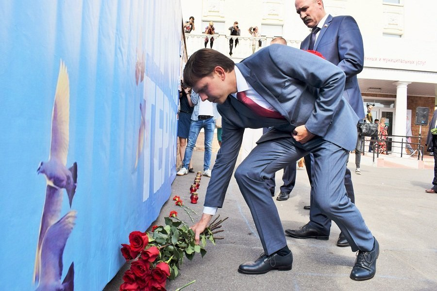 """В Орле прошла акция """"Мир во всем мире"""", фото-4"""