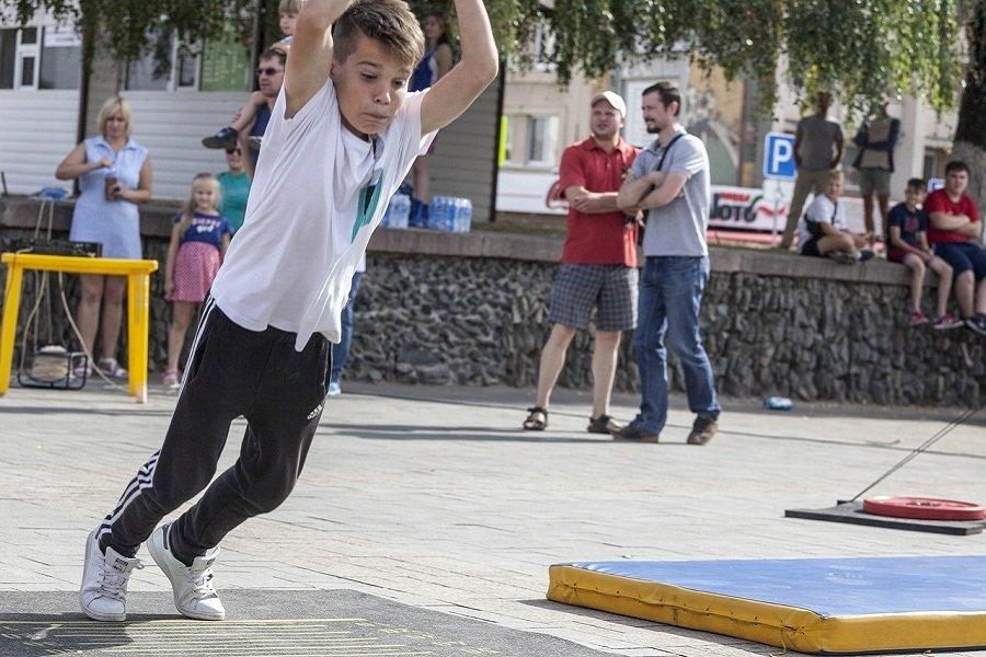 """Вчера в Орле состоялся праздник """"Спорт - норма жизни!"""", фото-4"""
