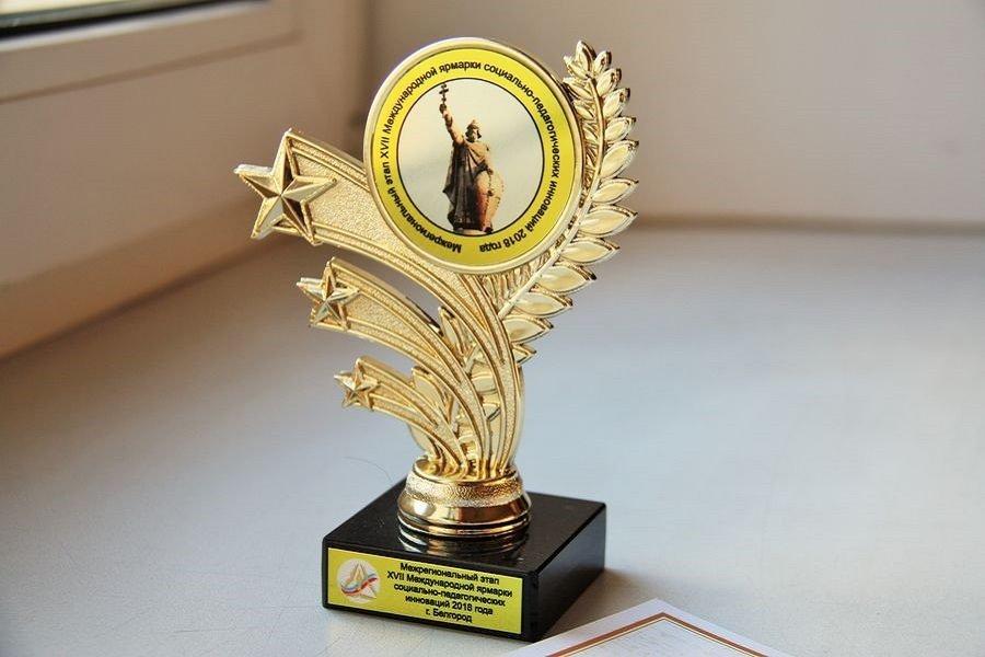 Орловский центр стал победителем XVII Международной Ярмарки социально-педагогических инноваций, фото-4