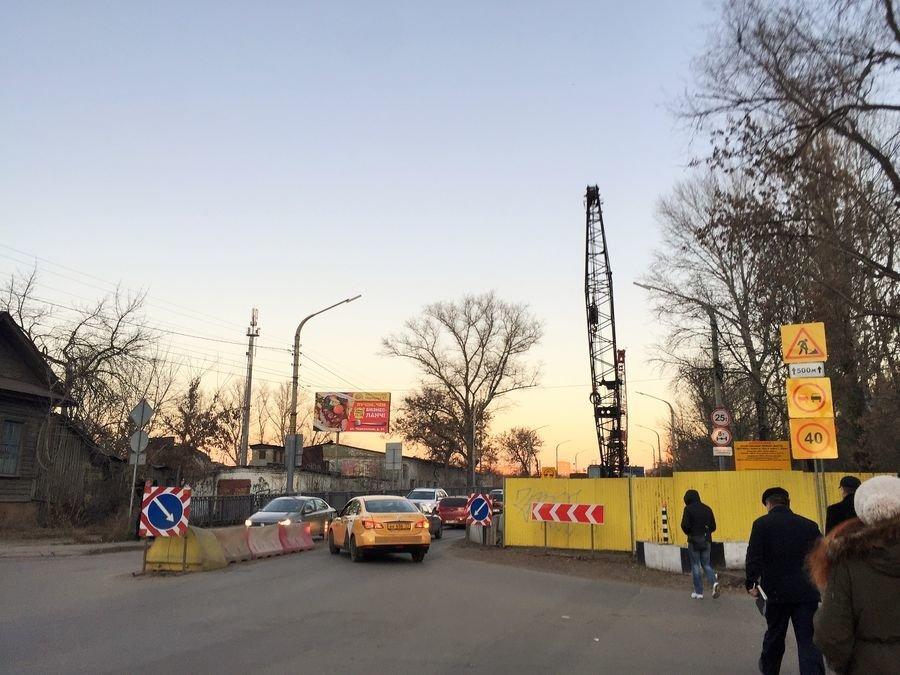 """Ремонтируемая полоса моста """"Дружбы"""" откроется для орловских водителей в мае, фото-1"""