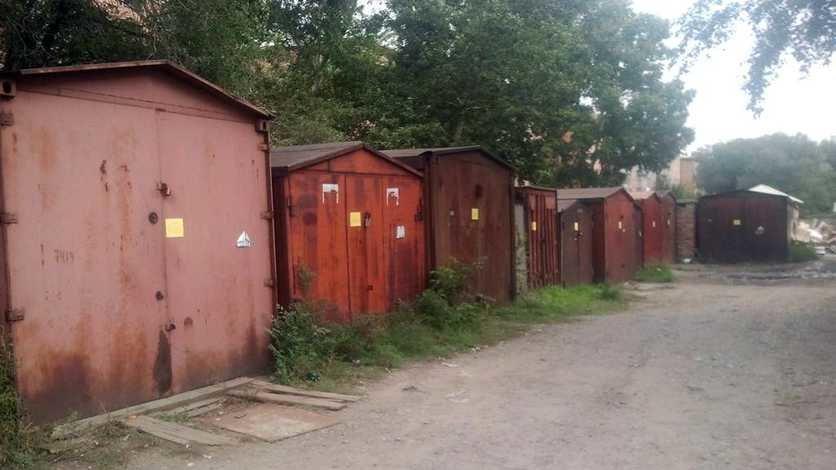 16 самовольно установленных гаражей демонтируют в Орле, фото-1